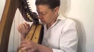 Take on Me - Julia Kay Jamieson, harpist