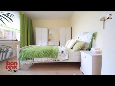 1 zimmer appartement clever einrichten doovi. Black Bedroom Furniture Sets. Home Design Ideas