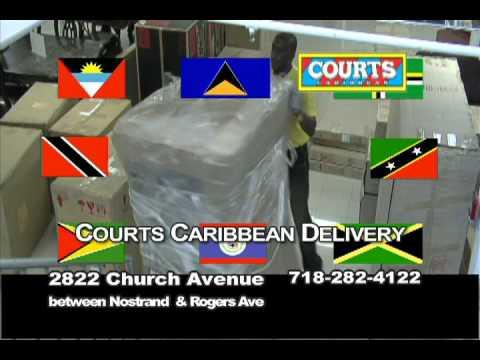 Courts NY   Furniture, Electronics, Appliances   YouTube