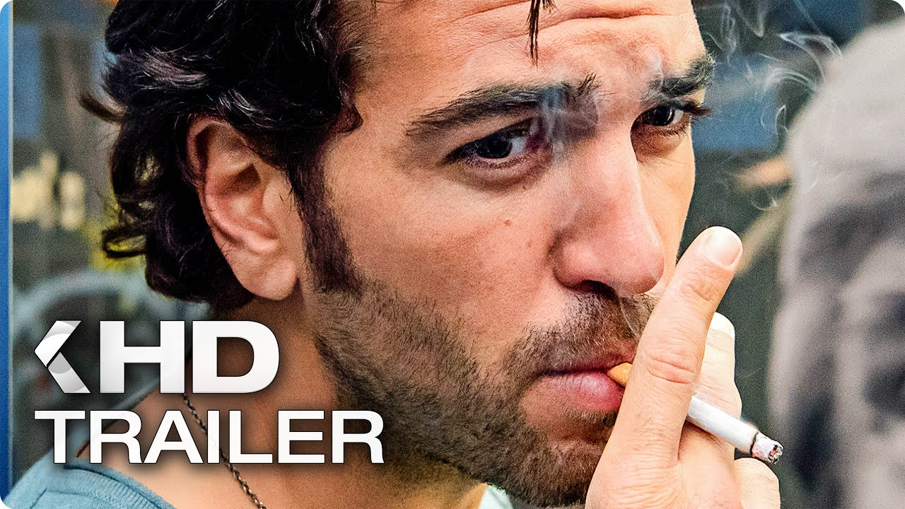 Fack Ju Göhte 3 Teaser Trailer German Deutsch 2017 Youtube