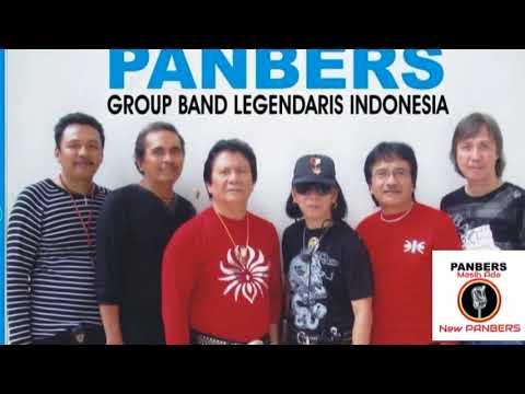 AKHIR CINTA - LAGU PANBERS ORIGINAL - ALBUM VOLUME 1