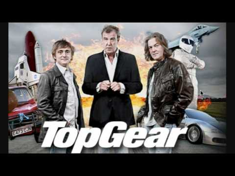 Top Gear Theme Song (HQ)