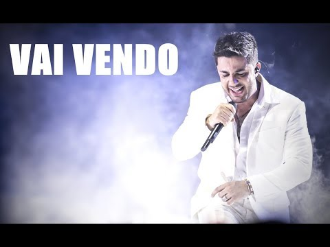 Cristiano Araújo - Vai Vendo - MÚSICA INÉDITA 2018 (Áudio Oficial)