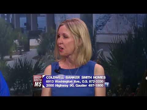 Shop South Mississippi - Coldwell Banker - Smith Homes - Waterfront Luxury