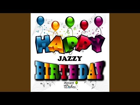Happy Birthday Jazlyn