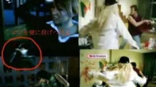 盗撮 ほしのあき 三国志 赤壁の戦い レッドクリフ ZEEBRA ほしのあき 動画 24