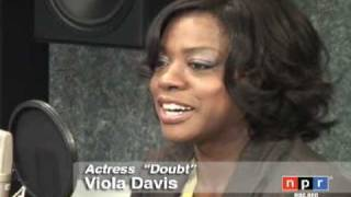 Viola Davis Tackles Fear, Shines In 'Doubt'
