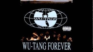 Album: Wu-Tang Forever Year: 1997 Track: 3 Track Produced By: RZA S...