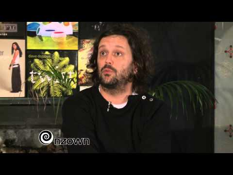 NZOWN - Juice TV interview with Concord Dawn