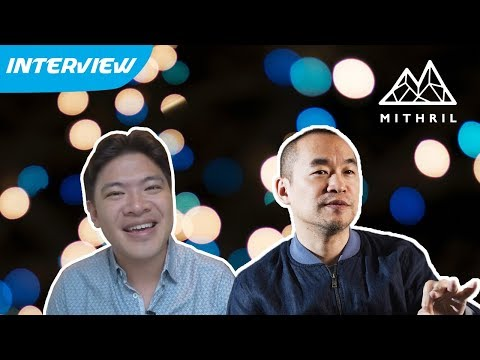 Jeffrey Huang Interview: Rap Legend to Crypto Social Media Disruptor (Mithril)