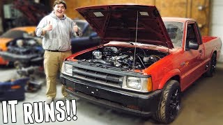 the-v8-swapped-drift-truck-finally-runs-it-sounds-incredible
