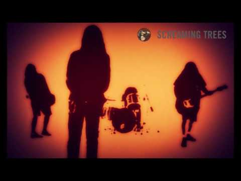 Screaming Trees - (There'll Be) Peace in the Valley (For Me)