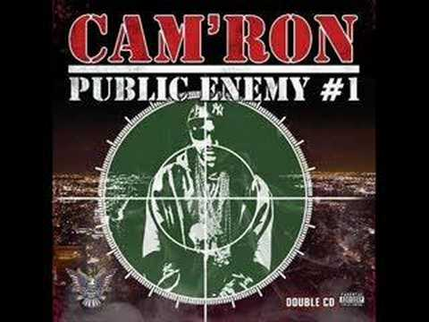 Cam'Ron - Gist and Penz (feat. PENZ & Tom Gist)