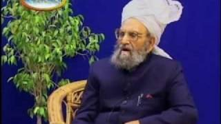 Review 1974 Pakistan National Assembly Ahmadiyya Discussion (40/44)