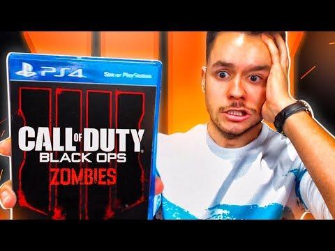 Tienes que ver este vídeo antes de Black Ops 4...