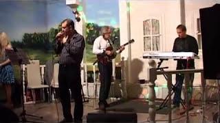 "Борис Шварцман. Концерт в ""Альма-Матер"",(3ч.)"