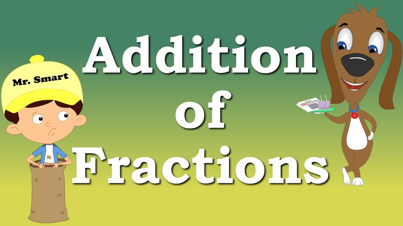 math worksheet : addition of fractions for kids  youtube : Fractions For Kids