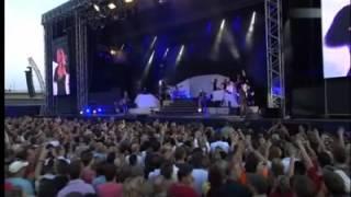 Roland Kaiser - Alles was du willst (Live in Dresden 2011)