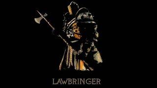 [For Honor] The Lawbringer