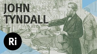 John Tyndall: The Physicist Who Proved the Greenhouse Effect - with Paul Hurley