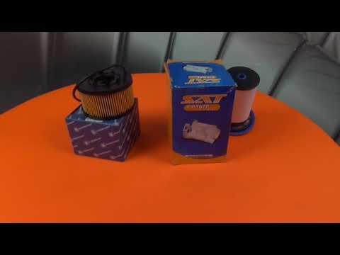Картриджи фильтров топливный и масляный/Фиат Дукато/FIAT DUCATO