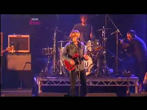 The Coral - Dreaming of You @ T in the Park