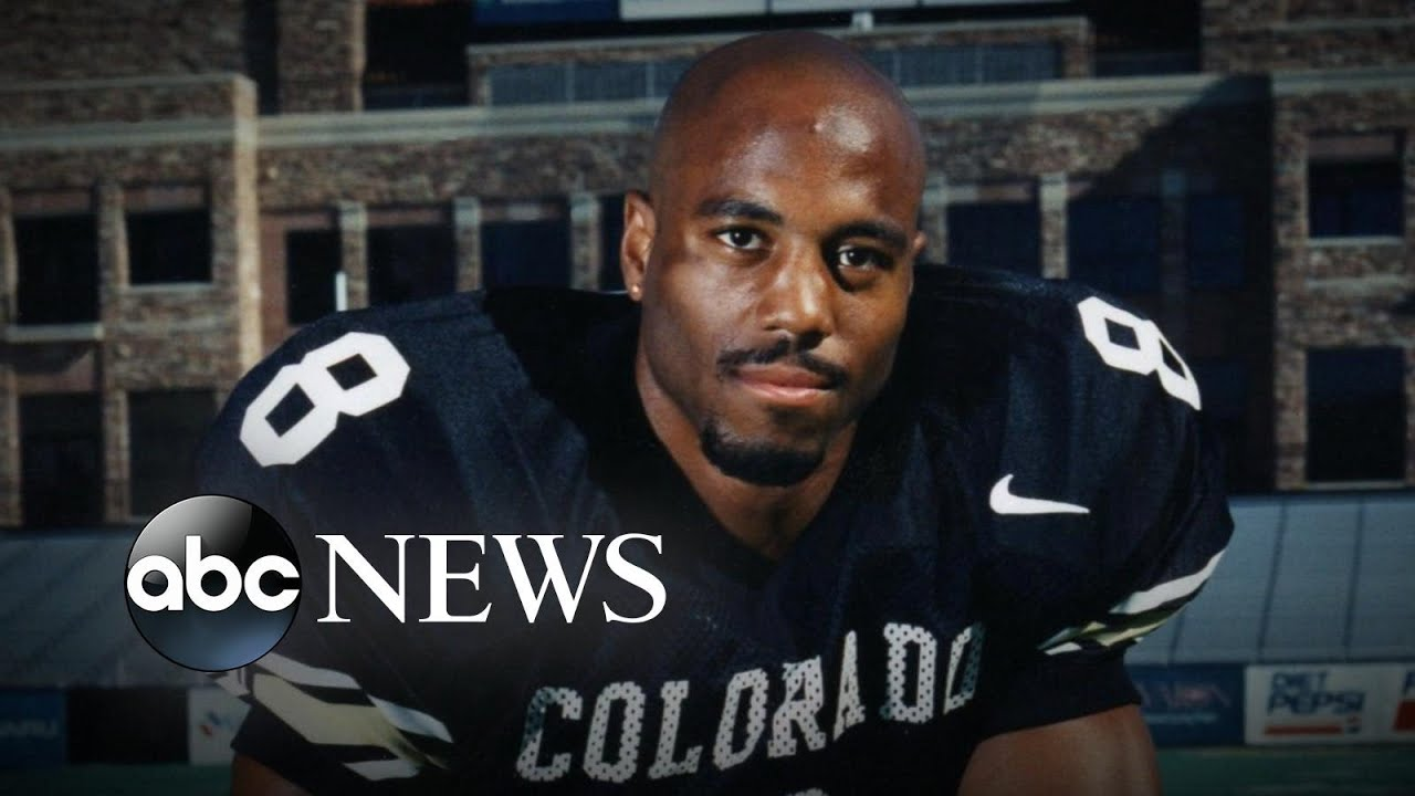 Ex-NFL player killed over a parking spot in Colorado
