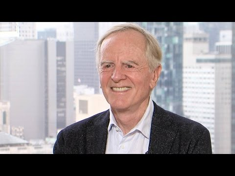 Former Apple CEO John Sculley Investing Potential Game-Changing Companies