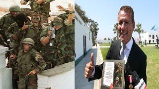 20 años después comando Chavín de Huántar que protagonizó famosa foto