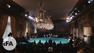 Hiệp định Paris: Khuất tất và khả năng tái hợp!