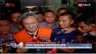 Buron 2 Tahun, Eddy Sindoro Kini Resmi KPK - BIP 13/10