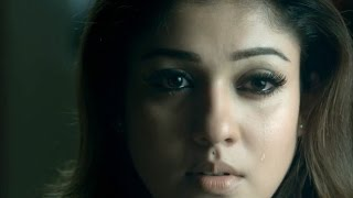Maya Official Trailer (2015) Nayanthara, Aari Thriller Movie HD