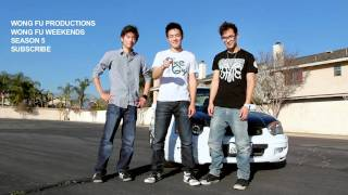 Wong Fu in Singapore, Indonesia, Philippines, Australia!