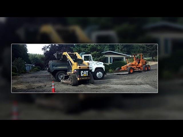 Paving   Everett, WA – Highline Pavement Maintenance