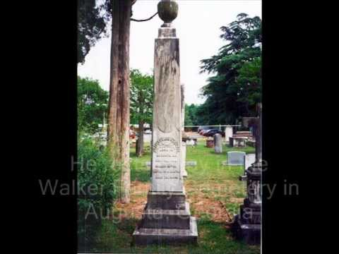 Major General William Henry Talbot Walker