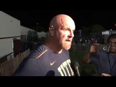 Aggies 41, Miners 14: UTEP Post Game
