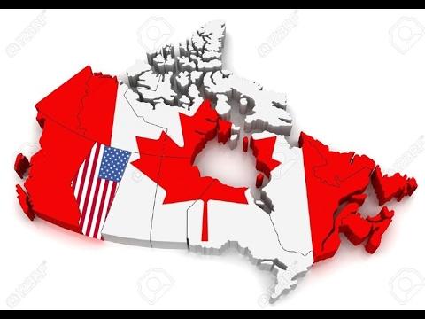 Should Alberta Canada Become America