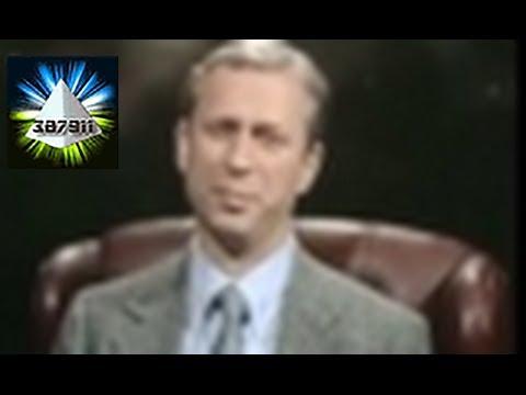 Randolph Winters 🎤 Billy Meier UFO Photo Time Travel Semjase Plejaren Alien 👽 Pleiadian Connection
