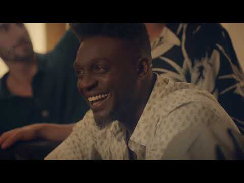 Corneille - Smooth Operator (Clip officiel)