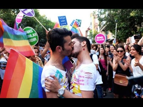 Turkey Gay Pride March Canceled AGAIN For Security Concerns