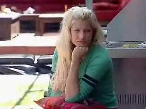 BB7: Will has to choose Janelle for a luxury prize