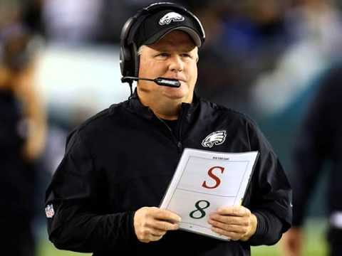 Chip Kelly FIRED by Eagles owner Jeffrey Lurie: The Tyler Werner Show 12-29-15