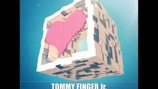 Tommy Finger Jr. - When The Night Comes