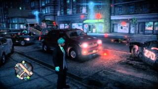 AI: Artificial Idiot (Saints Row IV)
