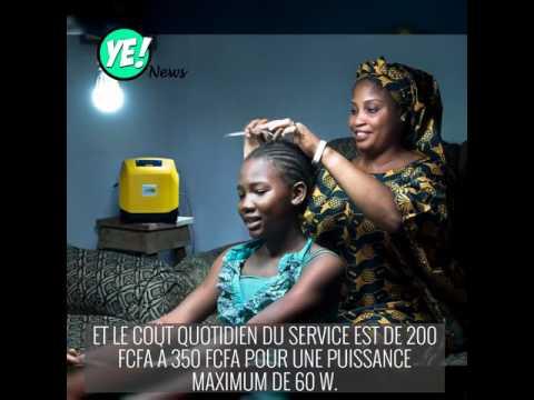 Côte d'Ivoire : la révolution de l'énergie solaire commence !