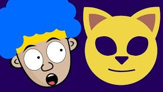 Puzzle Play 🧩 Cat, Mouse & Dinosaur   D Billions Kids Songs