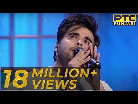 Ninja  Aadat   Performance  Grand Finale  Voice Of Punjab Chhota Champ 4