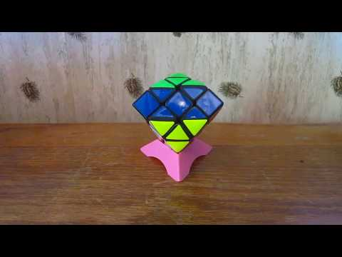 Other Half Truncated Cube Patterns!