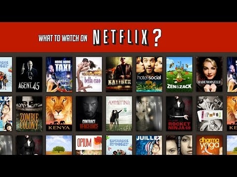 Netflix India : Top 54 Must Watch s!