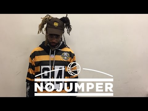 The Yung Jake Interview - No Jumper